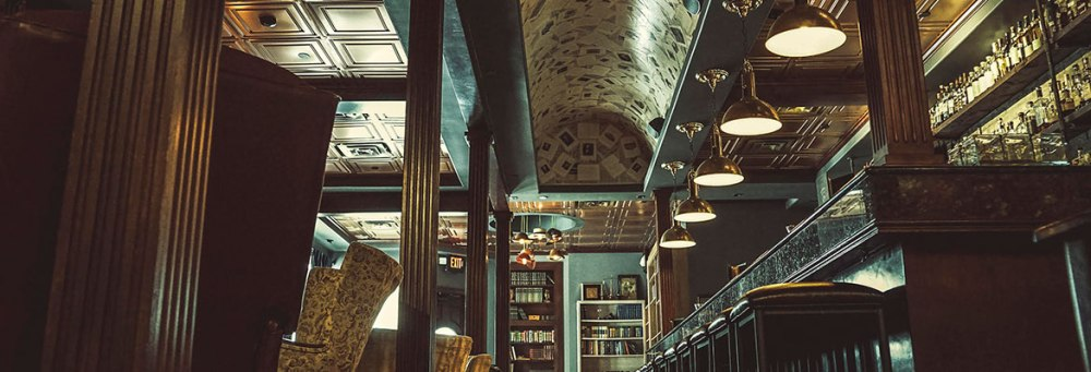 Thompsons ceiling